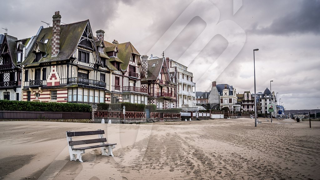 Trouville s/mer